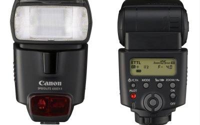 Kaip išsirinkti blykstę fotoaparatui?