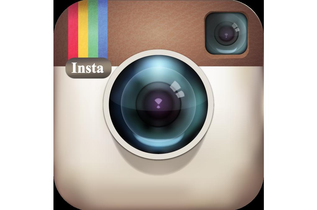 Sekite mus Instagram !