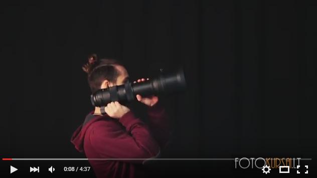Sigma 150-600mm f/5-6.3 DG OS HSM S apžvalga