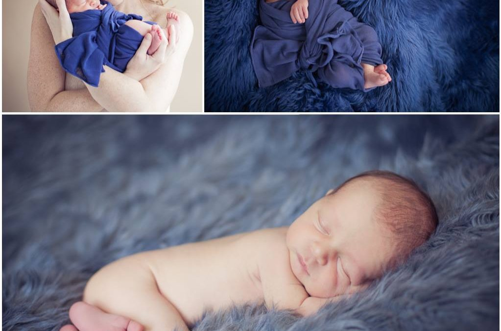 Kūdikių fotografavimas