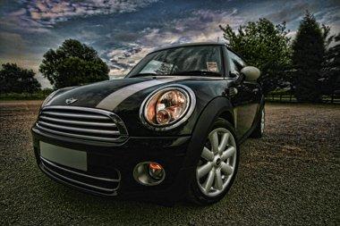 Patarimai, kaip fotografuoti automobilius