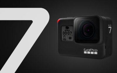 GoPro HERO7!