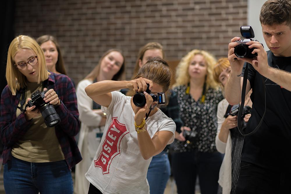 Aukšta fotoaparatų kokybė – ar to pakanka?