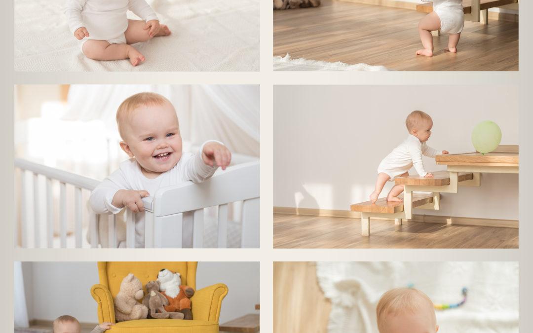 Patarimai fotografuojant vaikus